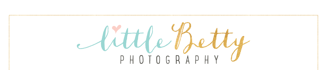 Little Betty Photography logo